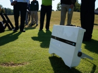 2013 Mizuno Golf MAPGA Teaching Summit Supported by FlightScope