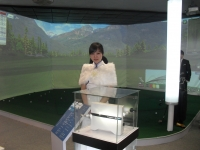 China Golf Show 2012