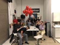 FlightScope's 30th Birthday