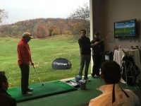 FlightScope Academy - Virginia 2015