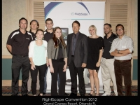 FlightScope Convention 2012