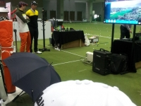 flightscope_korean_golf_fair