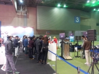 flightscope_korean_golf_fair_1