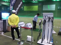 flightscope_korean_golf_fair_3
