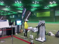 flightscope_korean_golf_fair_4