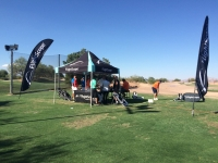 PGA Fashion & Demo Experience and World Golf Skills - 2015