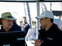 2013-PGA-Show-Flightscope-DemoDay-17