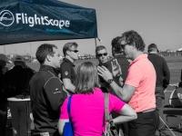 2013-PGA-Show-Flightscope-DemoDay-30