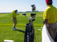 2013-PGA-Show-Flightscope-DemoDay-42