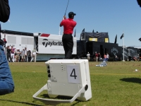 The 2012 British Open