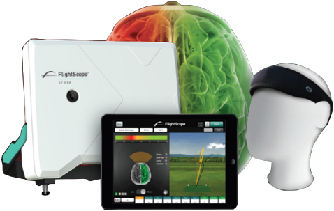 FocusBand and FlightScope