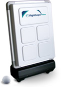 FlightScope-Prime Sensor-Battery