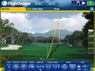FlightScope Software Trojectary shotplot thumb