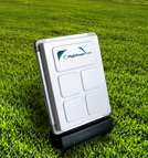 Photo showing one of FlightScope's legacy products, the FlightScope Prime.
