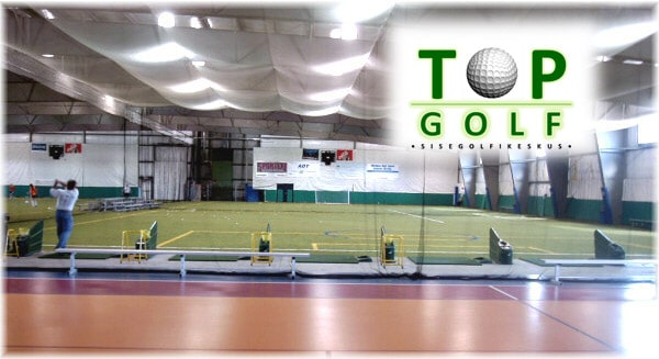 Launch golf centre coupons