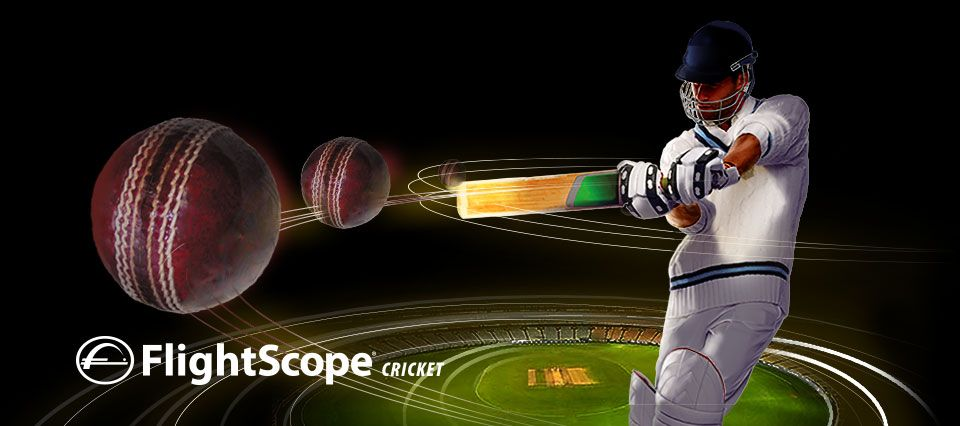 FlightScope Cricket