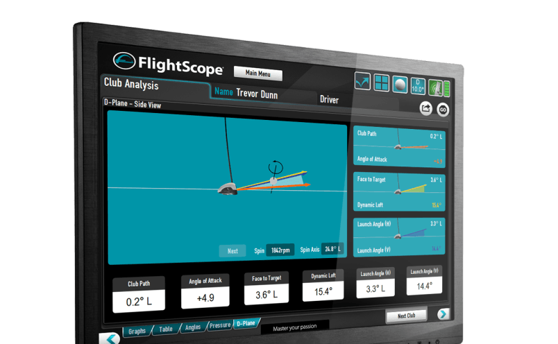 FlightScope PC v9