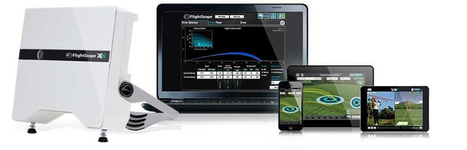 FlightScope X2 Discover