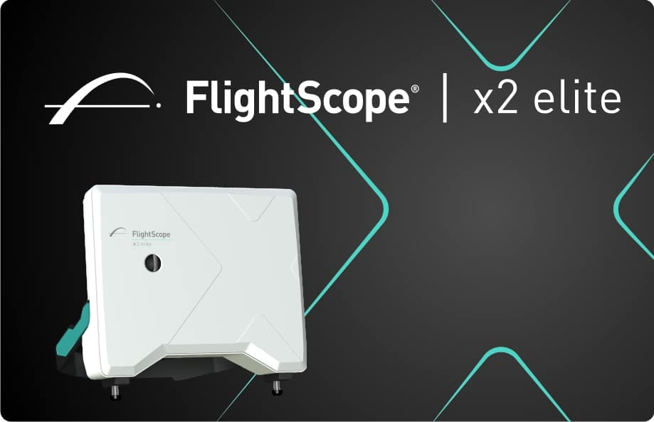 FlightScope x2 elite