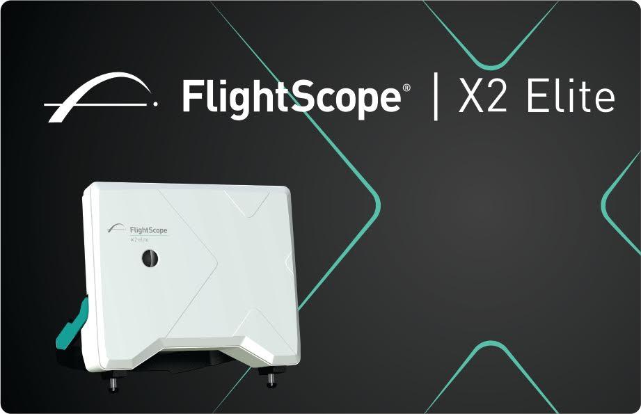 FlightScope X2 Elite