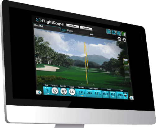 FlightScope X2 Product