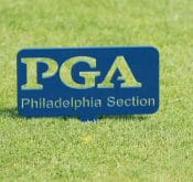 Photo for the PGA Fall Education Summit where FlightScope will teach how to use its launch monitors for golf lessons.