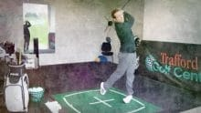 Peter Finch - Fairway Driver Video