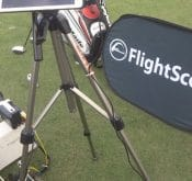 FlightScope talks about the FlightScope X2 Elite launch monitor's radar with Vision Research Phantom and Miro camera integration.