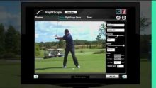 Video showing the FlightScope X2 Elite launch monitor's ultra high-speed phantom camera feature.