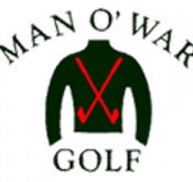 Logo of Man O' War Golf