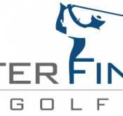 Peter Finch Golf logo