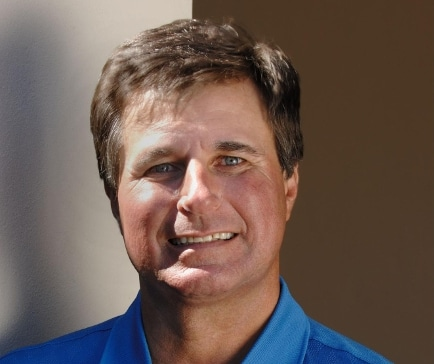 Featured FlightScope Advisory Board member Bryan Gathright