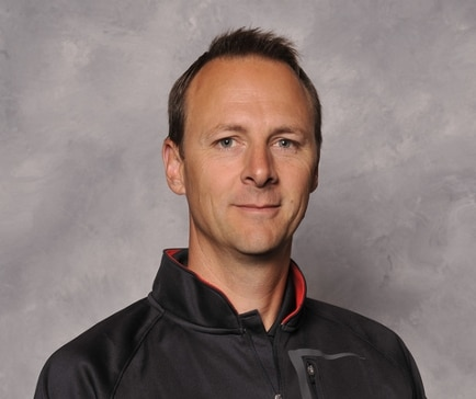 Featured FlightScope Advisory Board member Derek Ingram