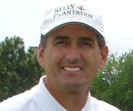 Featured FlightScope Advisory Board member Rob Strano