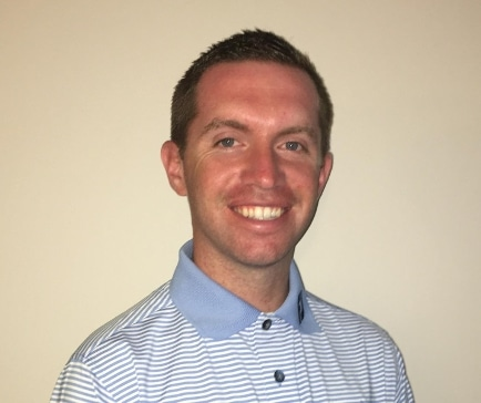 Featured Flightscope Advisory Board member TJ Yeaton