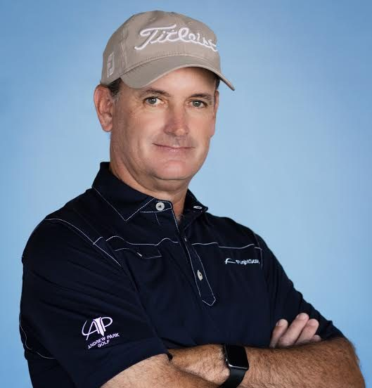 Andrew Park talks about Flightscope's radar based launch monitors including X3 his favorite