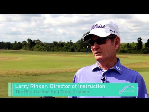 Pga Tour Golfer Larry Rinker On Using Flightscope As Director Of