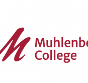 Logo of Muhlenberg College which uses the FlightScope X2 Elite launch monitor to improve their teams' game.