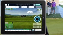 Andrew Park talks about how he uses the FlightScope launch monitor and FocusBand in the newly integrated Skills app.