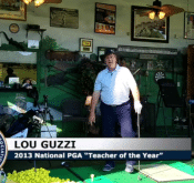 PGA Teacher Lou Guzzi talks about how he uses Flightscope launch monitors in his lessons to help students learn faster
