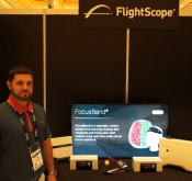 Video of Par2Pro talking about FlightScope's latest launch monitor as well as other products, integrations, and upgrade options