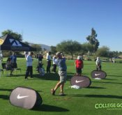 Flightscope announces partnership with US Golf Combines; to provide launch monitors at events.