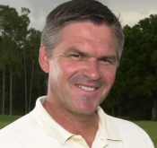 Featured Flightscope Advisory Board member Brad Brewer