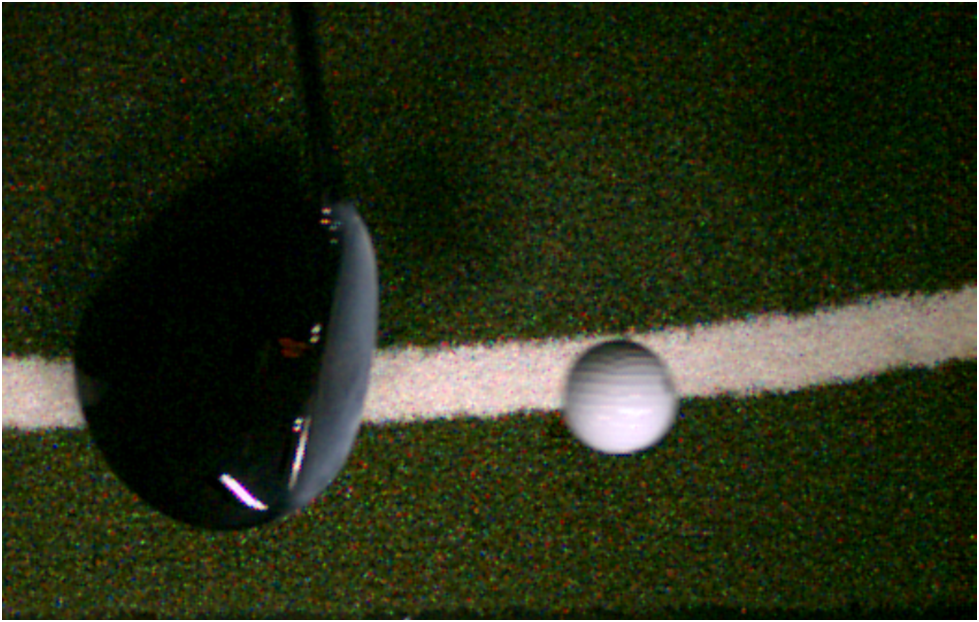 Stop Guessing about your ball flight…