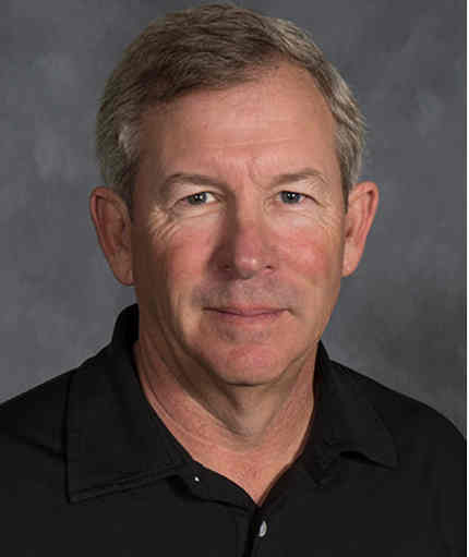 Featured Flightscope Advisory Board member Mike McGetrick