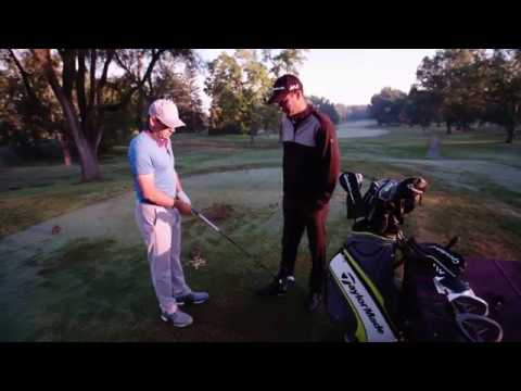 Taylormade Golf Using The Flightscope Tracer Amp Xi Tour