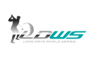 Logo illustration for the Flightscope-sponsored Long Drive World Series