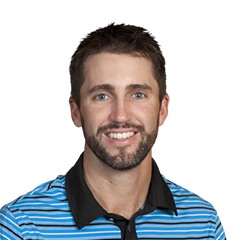Featured Flightscope Tour Player Chris Baker