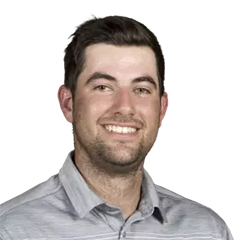 Featured Flightscope Tour Player Cody Blick