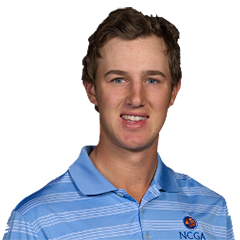 Featured Flightscope Tour Player Derek Ernst